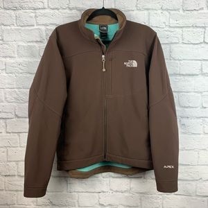 The Northface Apex Bionic Womens Jacket